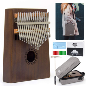 aklot kalimba amazon
