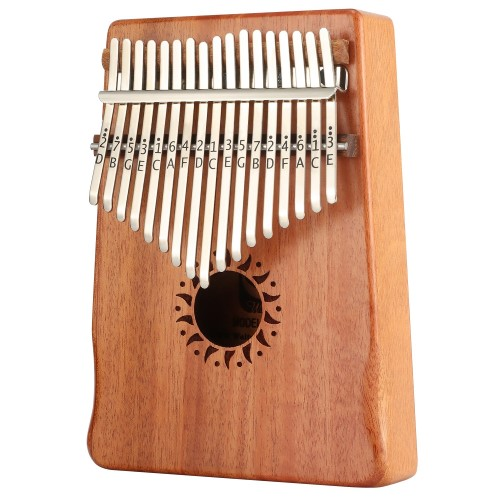 Donner Mbira amazon