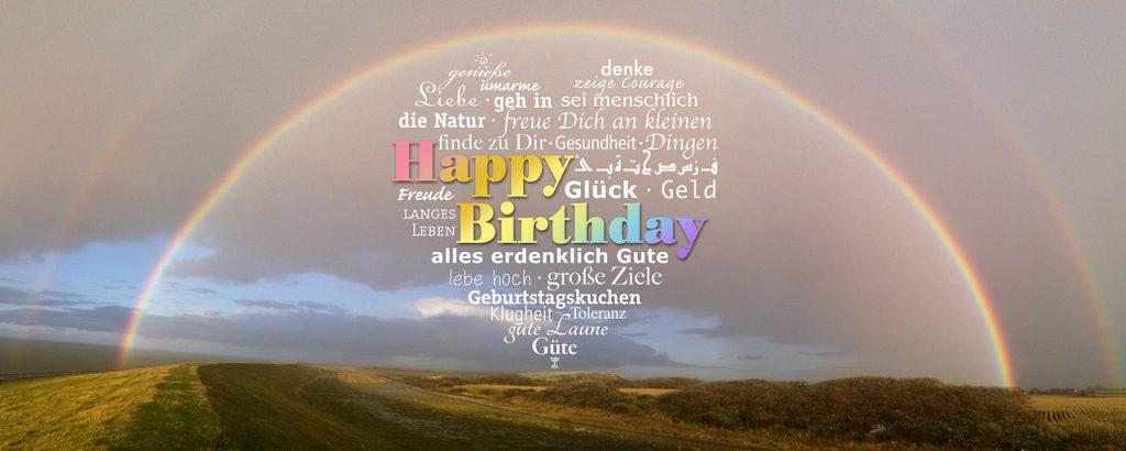 happy birthday kalimba